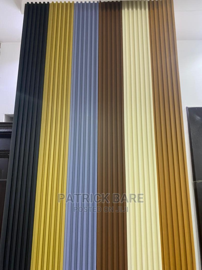 Archive: Fluted Panels( 0.16*2.8m)