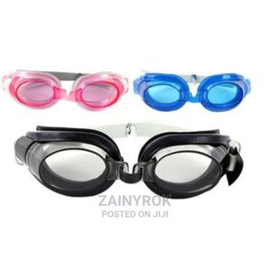 3 in 1 Swimming Goggles for Kids | Sports Equipment for sale in Lagos State, Alimosho