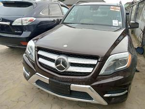 Mercedes-Benz GLK-Class 2013 350 4MATIC Brown   Cars for sale in Lagos State, Amuwo-Odofin
