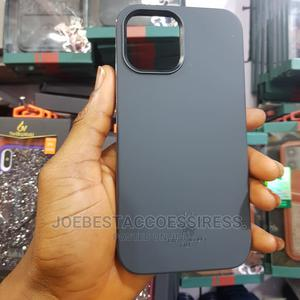 Barbara Polo Leather Case For iPhone 12 Pro Max | Accessories for Mobile Phones & Tablets for sale in Lagos State, Ikeja