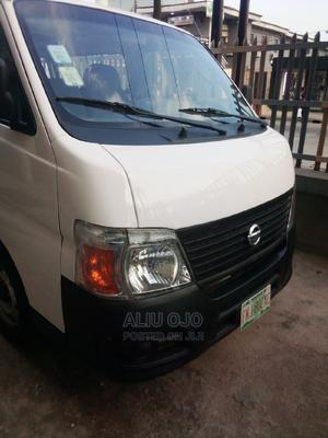 Urvan Nissan Bus 18 Seater for Sale | Buses & Microbuses for sale in Lagos State, Yaba