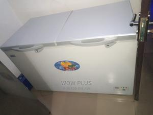 Dove 600L Double Door Chest Freezer | Kitchen Appliances for sale in Abuja (FCT) State, Kaura