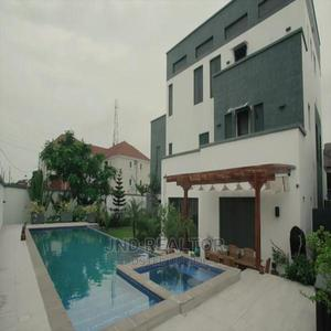 Furnished 8bdrm Apartment in Ikoyi for sale | Houses & Apartments For Sale for sale in Lagos State, Ikoyi
