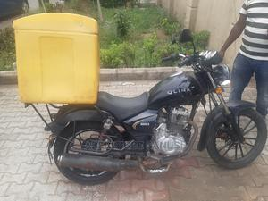 Qlink X-Ranger 200 2016 Black | Motorcycles & Scooters for sale in Lagos State, Ikotun/Igando