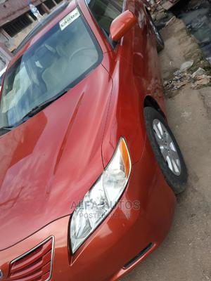 Toyota Camry 2006 Red | Cars for sale in Lagos State, Agege
