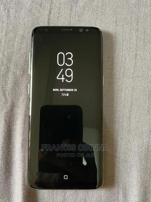 Samsung Galaxy S8 64 GB Gold   Mobile Phones for sale in Abuja (FCT) State, Apo District