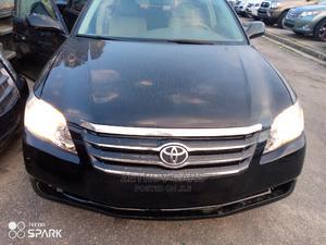 Toyota Avalon 2006 XL Black | Cars for sale in Lagos State, Amuwo-Odofin