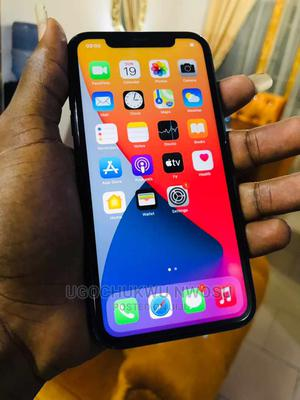 Apple iPhone 11 128 GB Black | Mobile Phones for sale in Rivers State, Port-Harcourt