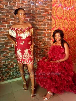 Wedding Gown for Sale | Accessories & Supplies for Electronics for sale in Lagos State, Ajah