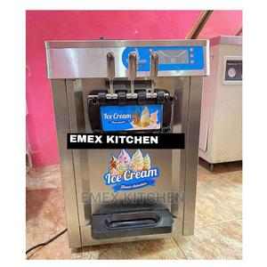 Soft Ice Cream Machine (Table Top)   Restaurant & Catering Equipment for sale in Lagos State, Ojo
