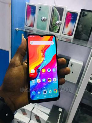 Infinix Hot 8 32 GB Blue   Mobile Phones for sale in Rivers State, Port-Harcourt