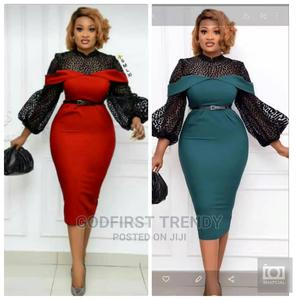 Trending Female Coperate Gown | Clothing for sale in Lagos State, Lagos Island (Eko)