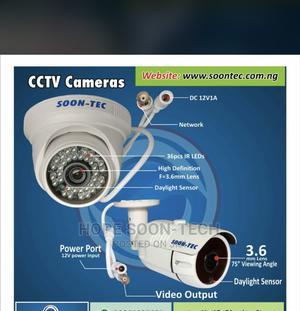 Security Surveillance | Security & Surveillance for sale in Lagos State, Lagos Island (Eko)