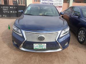 Toyota Camry 2008 Blue   Cars for sale in Lagos State, Ikorodu