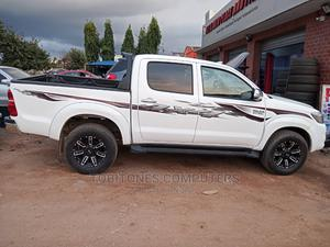 New Toyota Hilux 2020 White | Cars for sale in Abuja (FCT) State, Garki 1