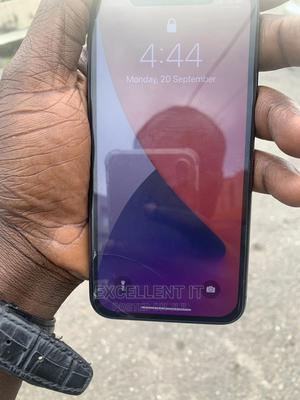 Apple iPhone X 256 GB Black   Mobile Phones for sale in Lagos State, Ilupeju