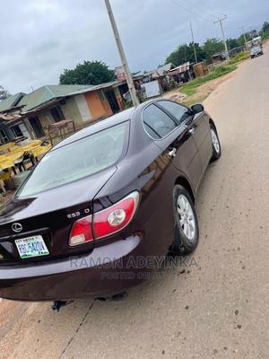 Lexus ES 2004 330 Sedan Brown | Cars for sale in Osun State, Osogbo
