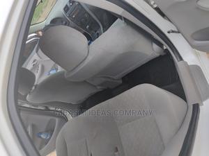 Toyota Corolla 2010 White | Cars for sale in Abuja (FCT) State, Kubwa