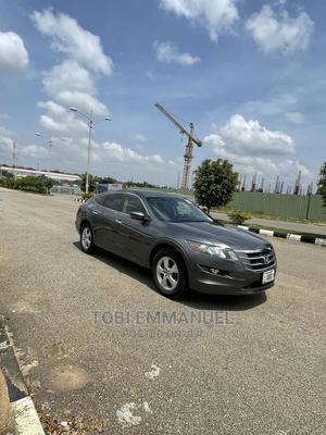 Honda Accord Crosstour 2010 EX Gray | Cars for sale in Abuja (FCT) State, Central Business District