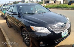 Toyota Camry 2008 Black | Cars for sale in Kwara State, Ilorin South