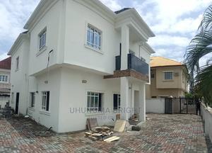 4bdrm Duplex in Crown Estate, Sangotedo for Sale | Houses & Apartments For Sale for sale in Ajah, Sangotedo