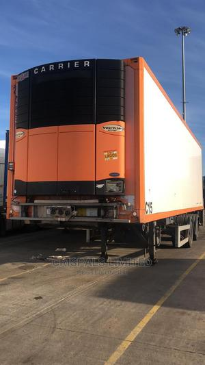 40ft Detachable Refrigerator/Cooling Truck   Trucks & Trailers for sale in Lagos State, Ajah