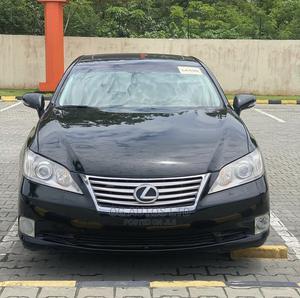 Lexus ES 2010 350 Black   Cars for sale in Lagos State, Lekki