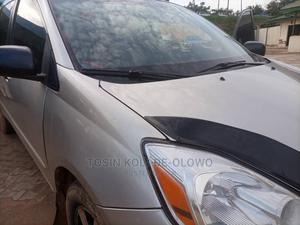 Toyota Sienna 2006 Gray | Cars for sale in Oyo State, Ibadan