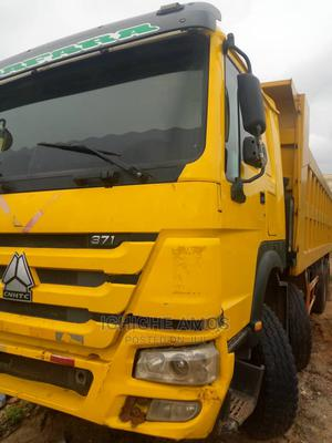 Tokunbo 12 Tires 45/50 Tons Howo Trucks   Trucks & Trailers for sale in Lagos State, Ipaja