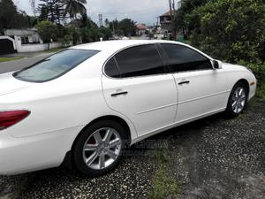 Lexus ES 2005 330 White | Cars for sale in Rivers State, Port-Harcourt