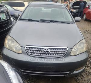 Toyota Corolla 2004 S Gray | Cars for sale in Lagos State, Ifako-Ijaiye