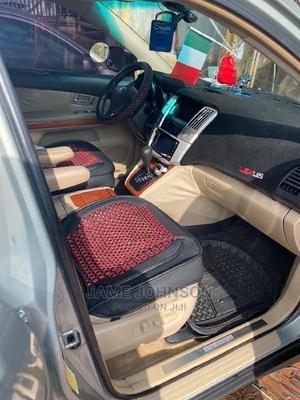 Lexus RX 2008 400h Gray   Cars for sale in Edo State, Benin City