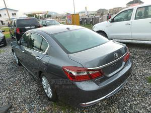 Honda Accord 2014 Gray | Cars for sale in Abuja (FCT) State, Apo District