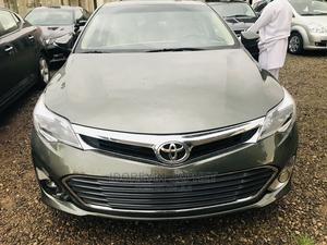 Toyota Avalon 2015 Green   Cars for sale in Abuja (FCT) State, Gwarinpa