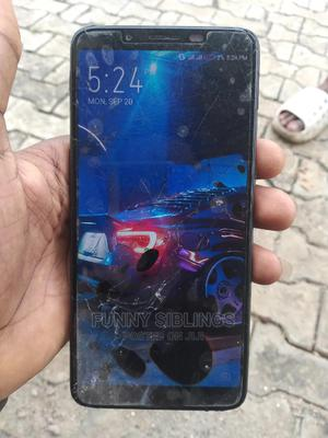 Infinix Hot 6 16 GB Black | Mobile Phones for sale in Rivers State, Port-Harcourt