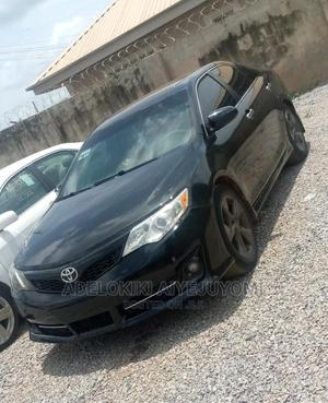 Toyota Camry 2013 Black   Cars for sale in Ondo State, Akure