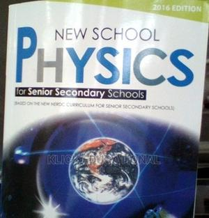 New School Physics New School Chemistry for Ss1-3 Students | Books & Games for sale in Lagos State, Ikotun/Igando