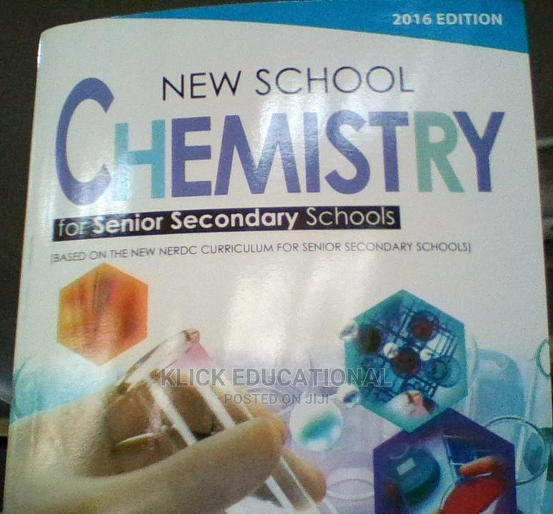 New School Physics New School Chemistry for Ss1-3 Students | Books & Games for sale in Ikotun/Igando, Lagos State, Nigeria