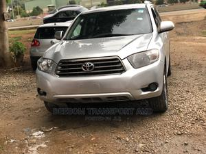 Toyota Highlander 2010 Silver   Cars for sale in Abuja (FCT) State, Gwarinpa