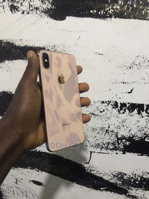 Apple iPhone XS Max 512 GB Gold | Mobile Phones for sale in Lagos State, Surulere