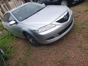 Mazda 6 2006 1.8 Comfort Silver | Cars for sale in Abuja (FCT) State, Central Business District