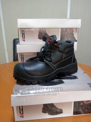 Safety First Safety Boot.   Safetywear & Equipment for sale in Lagos State, Lagos Island (Eko)