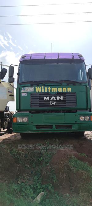 Man Truck 18-284   Trucks & Trailers for sale in Edo State, Benin City