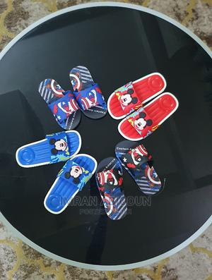 Kiddies Slide / Palm Slippers | Children's Shoes for sale in Kwara State, Ilorin South