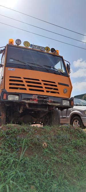 German Used Steyr 4x4   Trucks & Trailers for sale in Edo State, Benin City