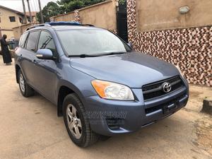 Toyota RAV4 2012 Blue | Cars for sale in Lagos State, Ikeja