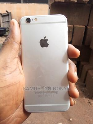 Apple iPhone 6 16 GB White   Mobile Phones for sale in Imo State, Owerri