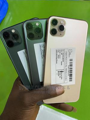 Apple iPhone 11 Pro Max 64 GB | Mobile Phones for sale in Osun State, Osogbo