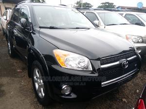 Toyota RAV4 2014 Black | Cars for sale in Lagos State, Apapa