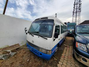 2007 Foreign Used Toyota Coaster   Buses & Microbuses for sale in Lagos State, Magodo